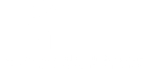 German Society of Computer and Robot-assisted Surgery e. V.